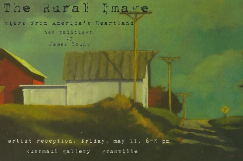 The Rural Image